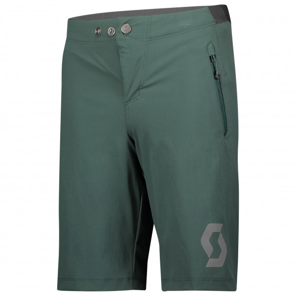 Scott - Kid's Shorts Trail 10 Loose Fit with Pad - Cycling bottoms