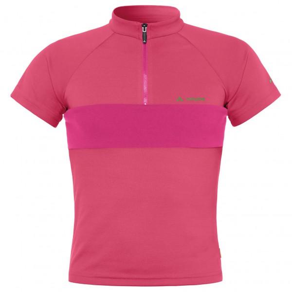 Vaude - Kid's Grody Shirt II - Pyöräilypusero