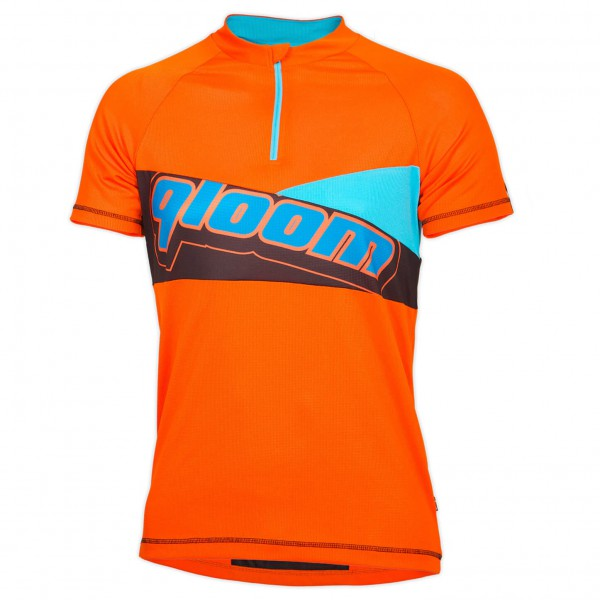 Qloom - Kid's Kangaroo (Cairns) S/S - Maillot de cyclisme