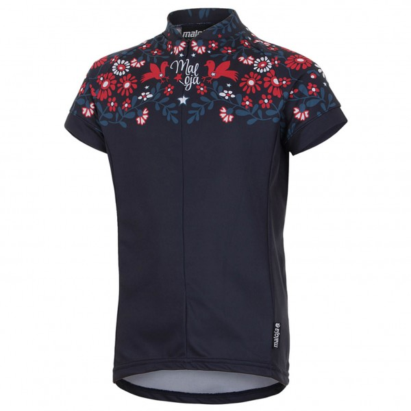 Maloja - Kid's FlorentinaG. - Cycling jersey