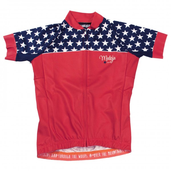 Maloja - Kid's JuliG. - Cycling jersey