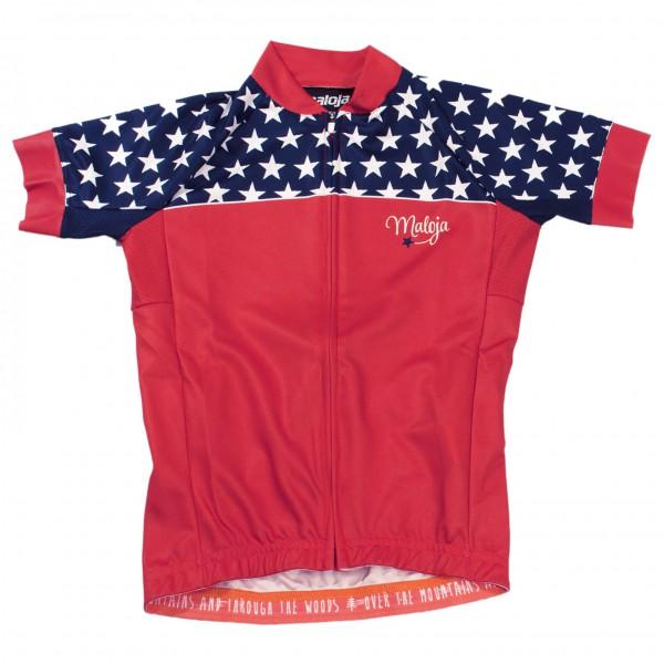 Maloja - Kid's JuliG. - Maillot de cyclisme