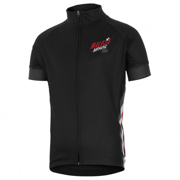 Maloja - Kid's LavinB. 1/2 - Cycling jersey