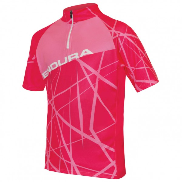 Endura - Kid's Hummvee Ray Jersey - Cycling jersey