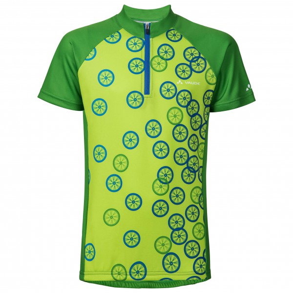 Vaude - Kids Elmo Tricot V - Cycling jersey