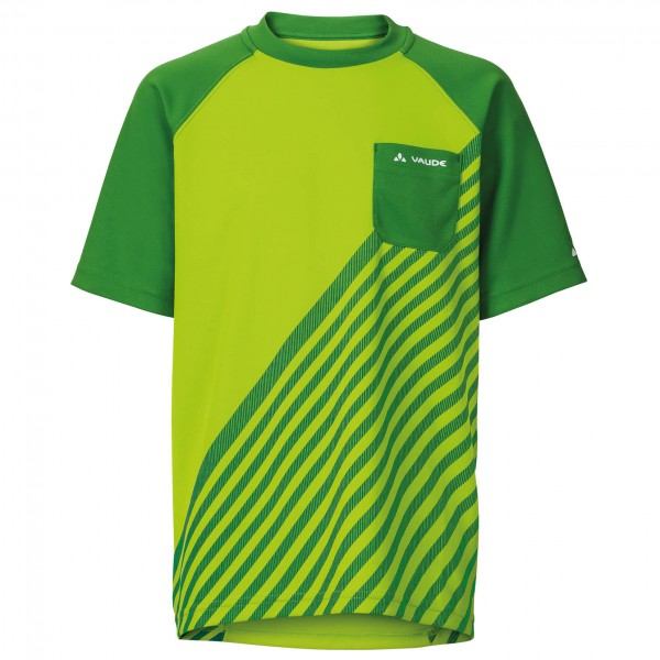 Vaude - Kids Grody Shirt III - Cycling jersey