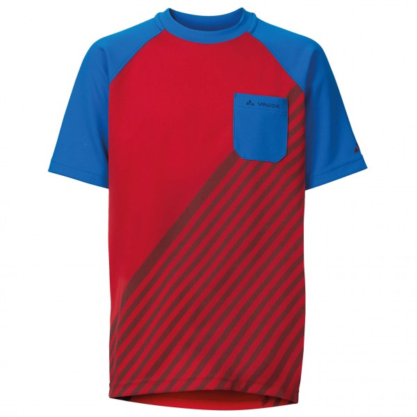 Vaude - Kids Grody Shirt III - Fietsshirt