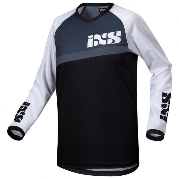 iXS - Kid's Pivot 6.1 Jersey - Pyöräilypusero