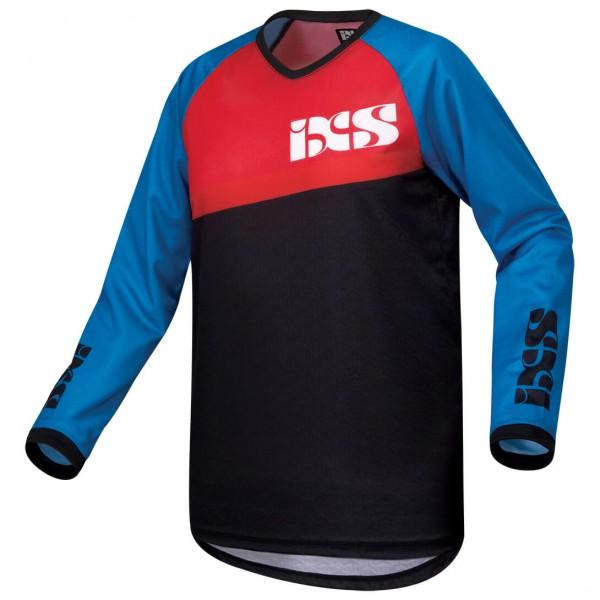 iXS - Kid's Pivot 6.1 Jersey - Cykeltrikå