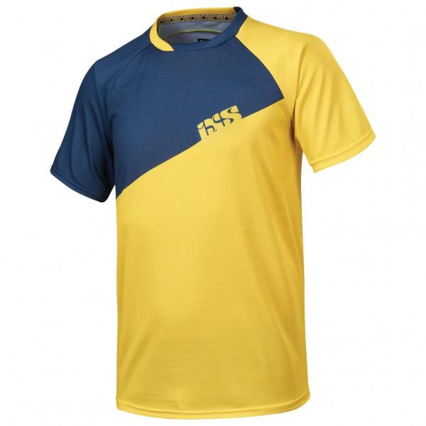iXS - Kid's Progressive 6.1 Jersey - Cycling jersey
