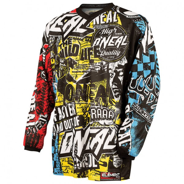 O'Neal - Element Youth Jersey - Cycling jersey