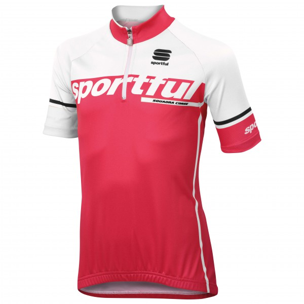 Sportful - SC Team Kid Jersey - Fietsshirt