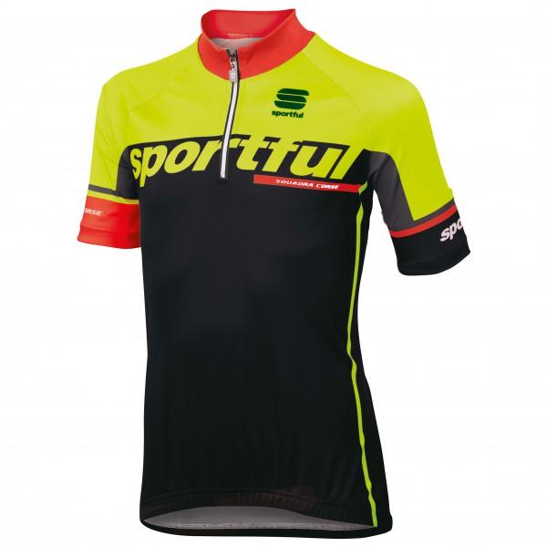 Sportful - SC Team Kid Jersey - Cycling jersey