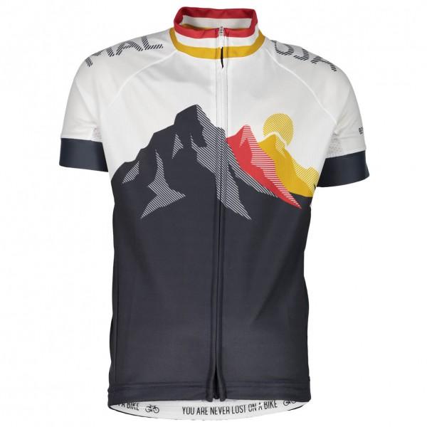 Maloja - Kid's ObingerB. 1/2 - Cycling jersey