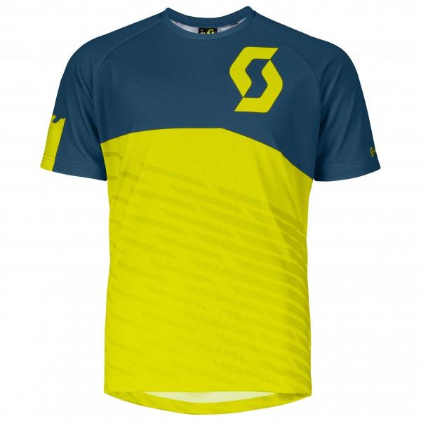Scott - Shirt Junior Trail 10 S/S - Cycling jersey