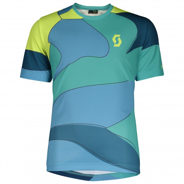 Scott - Shirt Junior Trail 20 S/S - Fietsshirt