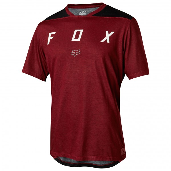 FOX Racing - Kid's Indicator S/S Jersey - Radtrikot