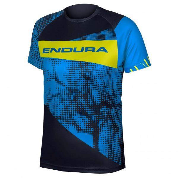 Endura - Kid's MT500 T-Shirt Kurzarm - Maillot de cyclisme