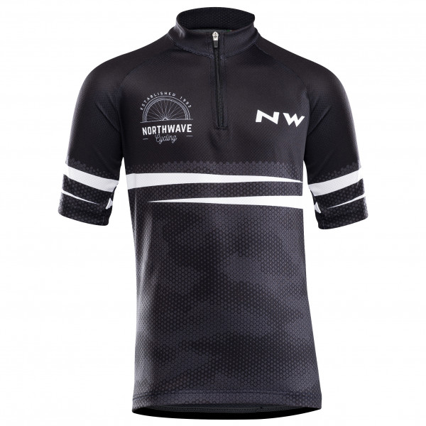 Northwave - Origin Junior Jersey Short Sleeves - Radtrikot