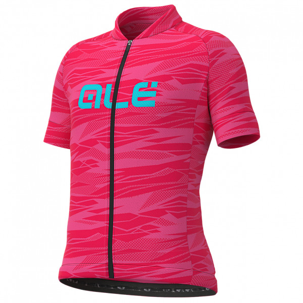 Alé - Rock   cycling jersey