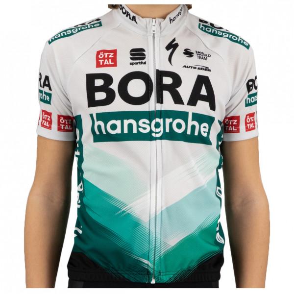 Kid's Bora Hansgrohe Jersey - Cycling jersey