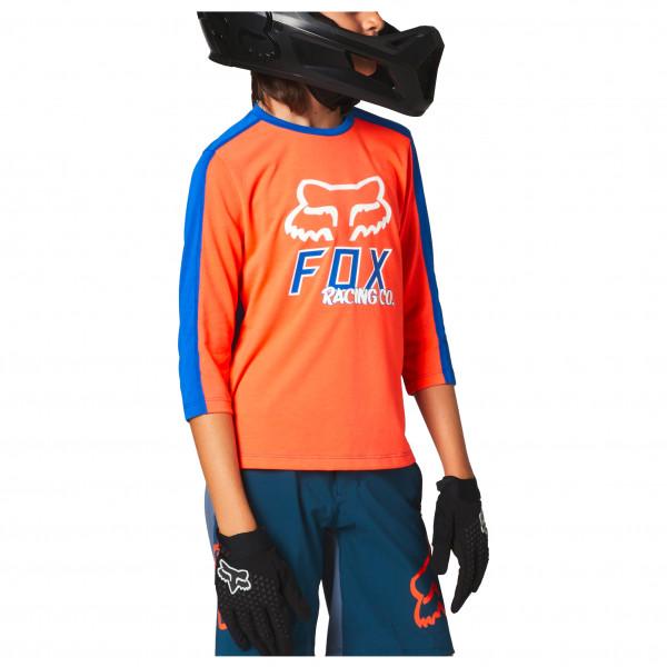 FOX - Ranger Drirelease | bike jersey