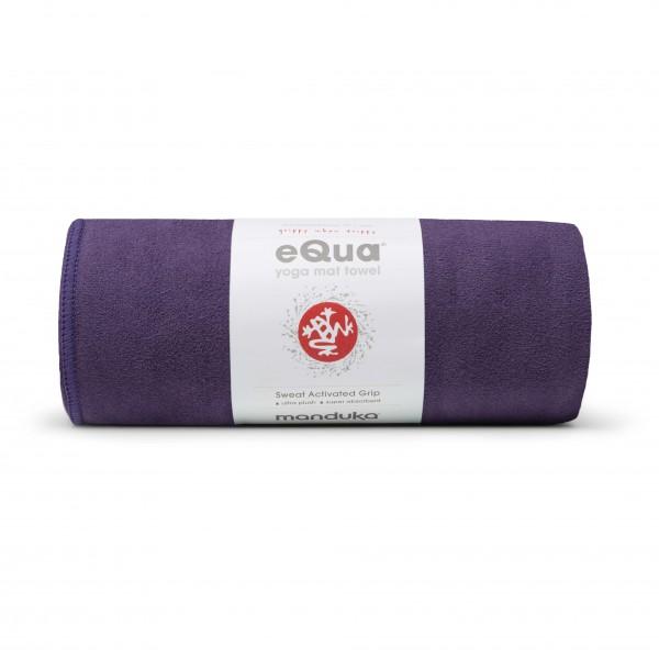Manduka - eQua Mat Towel - Yoga towel
