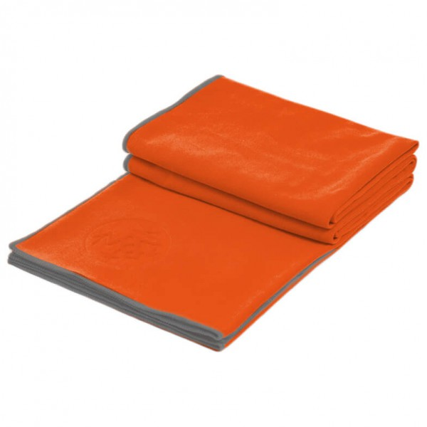 Manduka - eQua Mat Towel - Serviette de yoga