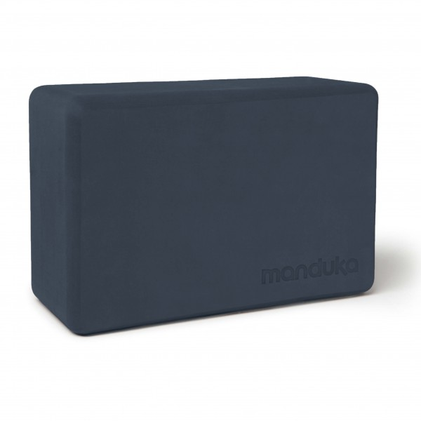 Manduka - Recycled Foam Block - Yoga block
