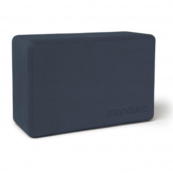 Manduka - Recycled Foam Block - Yogablok