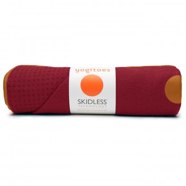 Manduka - Skidless Chakra - Yoga towel