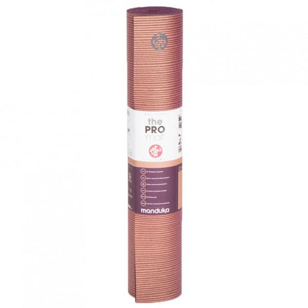 Manduka - The Manduka PRO Limited Edition - Yogamat