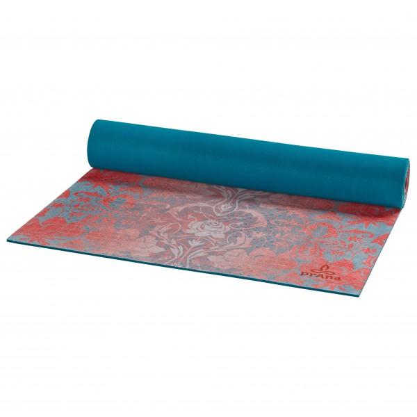 Prana - Printed Microfiber Mat - Yoga-matte