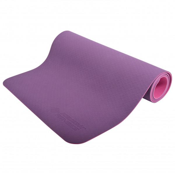 Schildkröt Fitness - Yogamatte 4mm Bicolor