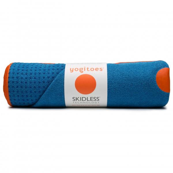 Manduka - Yogitoes Skidless Towels Chakra Collection