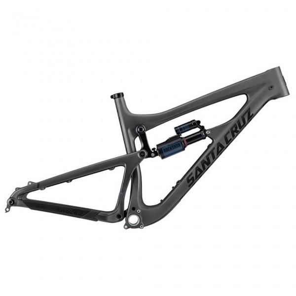 Santa Cruz - Nomad C Carbon Vivid Air 2015 - Mountain bike