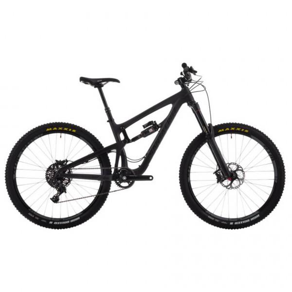 Santa Cruz - Nomad C Carbon X01 2015 Vorführmodell