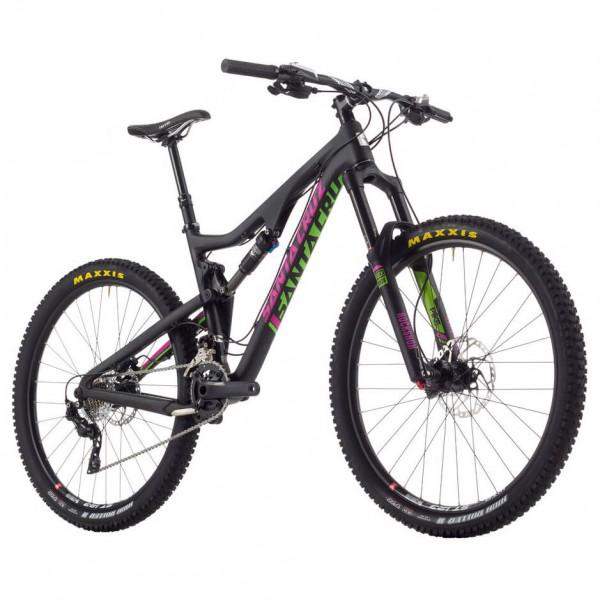 Santa Cruz - Bronson Carbon S AM 2015 - Mountain bike