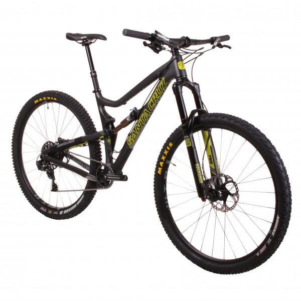 Santa Cruz - Tallboy LT CC Carbon X01 AM 2015 - Maastopyörä