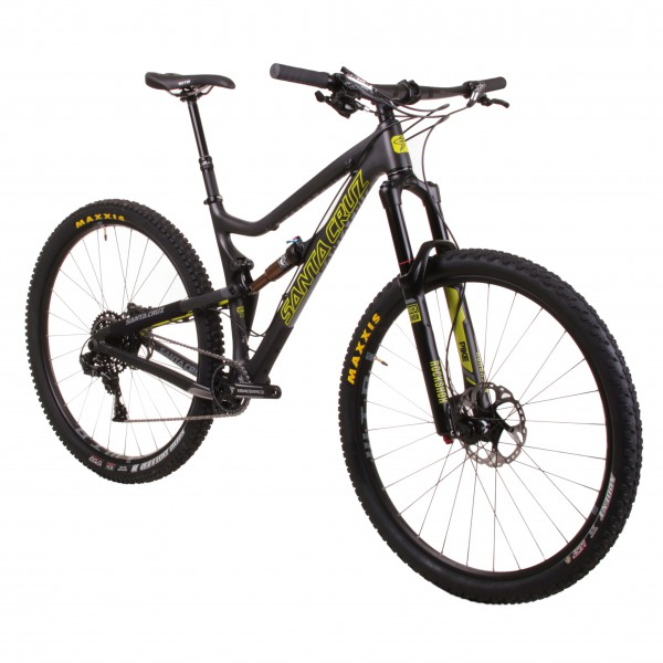 Santa Cruz - Tallboy LT CC Carbon X01 AM 2015 - Mountainbike