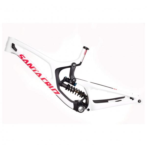 Santa Cruz - V10 Carbon 27.5 2015 - Maastopyörän rungot