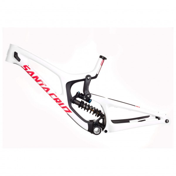 Santa Cruz - V10 Carbon 27.5 2015 - Mountainbikerahmen