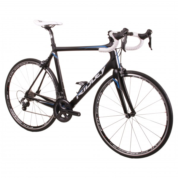 Ridley - Fenix C10 2015 - Racefiets