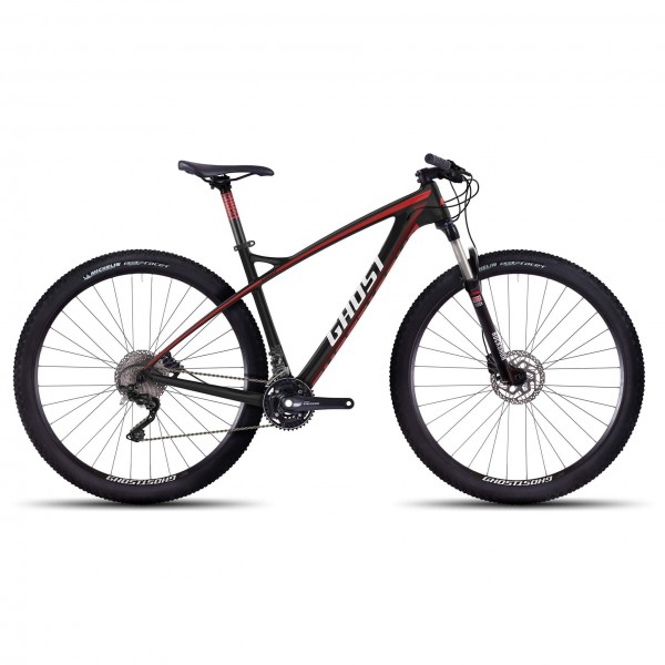Ghost - HTX EBS 1 LC 2016 - Mountain bike