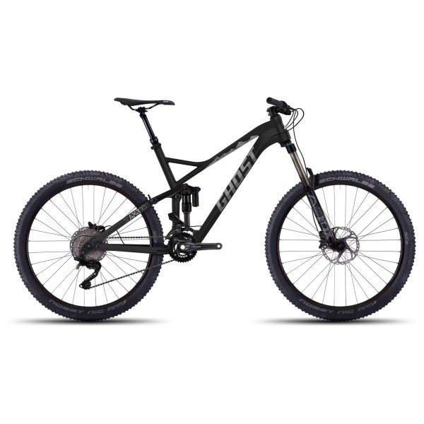 Ghost - SL AMR X 5 2016 - Mountainbike