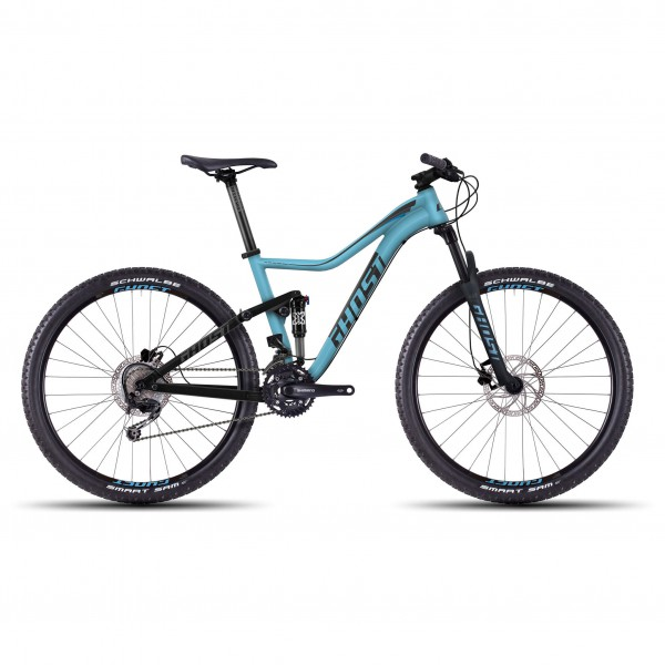 Ghost - Women's Lanao FS 2 2016 - Mountainbike