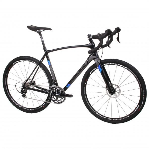Ridley - X-Trail C 40 2016 - Kilpapyörä