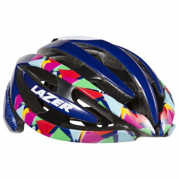 Lazer - Helm Genesis - Radhelm