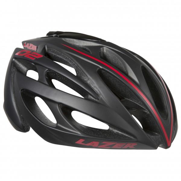 Lazer - Helm O2 - Bicycle helmet