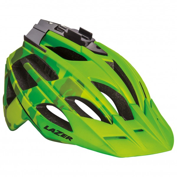 Lazer - Helm Oasiz - Bicycle helmet